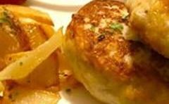 Five Breads Burgers & Homemade Food