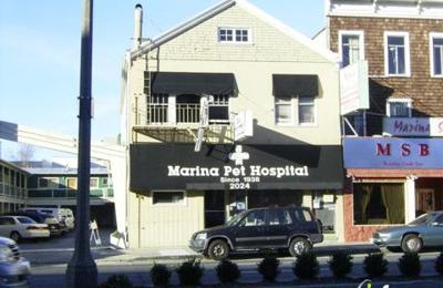 Marina Pet Hospital - San Francisco, CA