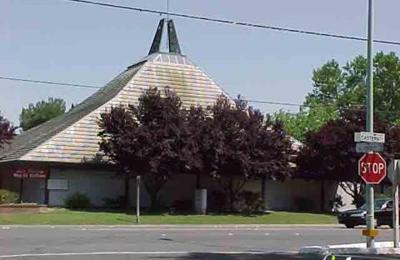 Church Of God Seventh Day 4300 Las Cruces Way, Sacramento