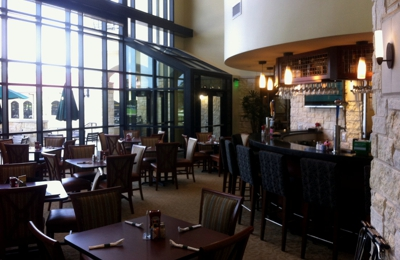 The Bluebonnet Grille - Missouri City, TX