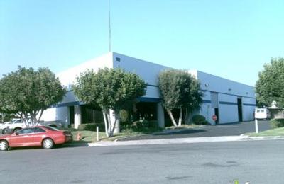 Orange County Fire Protection - Orange, CA