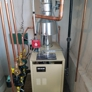 JP Heating & Cooling. Boiler Installation