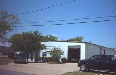 Jerry's Cabinetry - Haltom City, TX