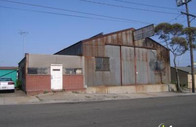 Tellers Radio - Signal Hill, CA