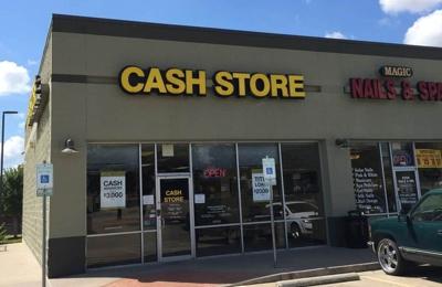 Cash Store - Grand Prairie, TX