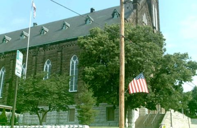 Saint Mary's Catholic Church - Alton, IL