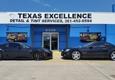 Texas Excellence Detail & Tint Service - Corpus Christi, TX