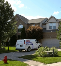 Roto-Rooter Plumbing & Water Cleanup - Baytown, TX
