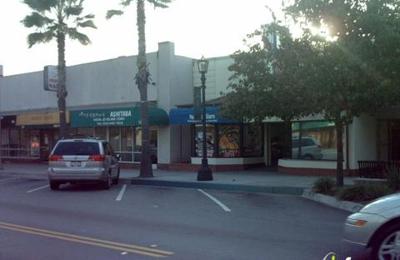 Evolve - Arcadia, CA