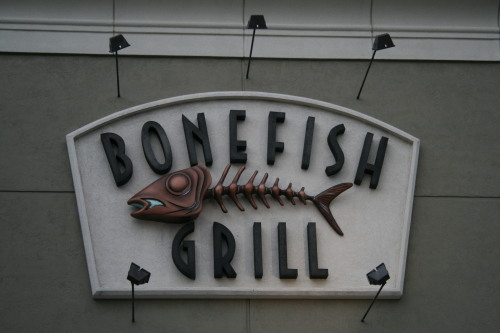 Bonefish Grill 10906 Boulevard Cir Owings Mills Md 21117