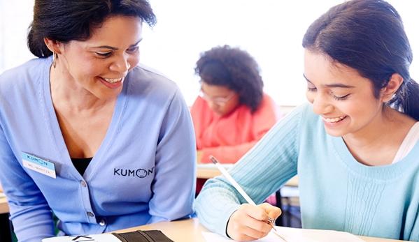 Kumon Math and Reading Center of Bellevue - Newport Hills - Bellevue, WA