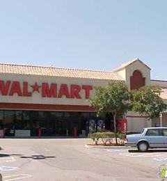 Walmart - Livermore, CA