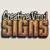 Creative Vinyl Signs