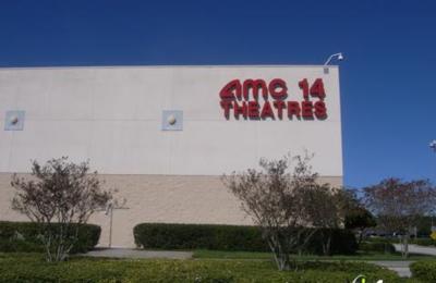 AMC Theaters - Ocoee, FL