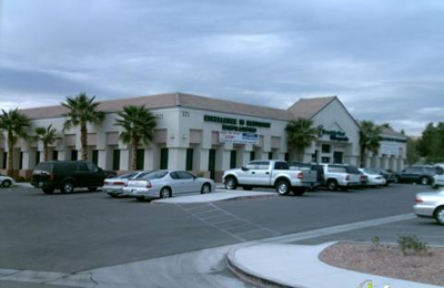 Mountain West Chiropractic - Henderson, NV