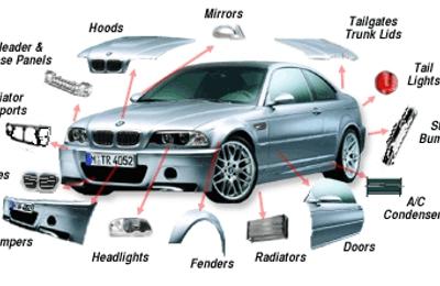 Alliance Auto Body Parts - Houston, TX