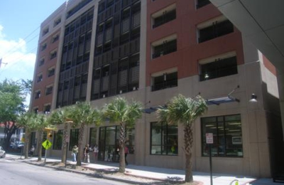 Musc Physical Therapy - Charleston, SC