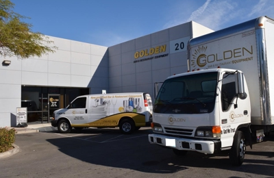 Golden Bar & Restaurant Equipment - Las Vegas, NV