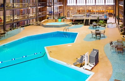 Park Inn by Radisson Sharon, PA - West Middlesex, PA