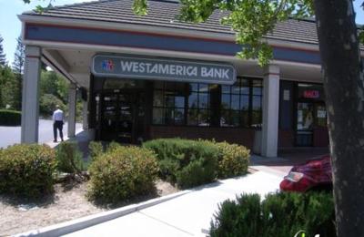 Westamerica Bank - Martinez, CA
