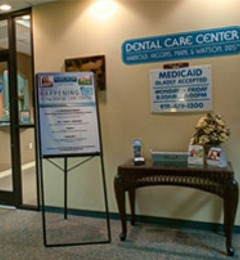 Dental Care Center - Wilson, NC