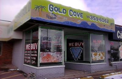 The Gold Cove - Roseville, MI