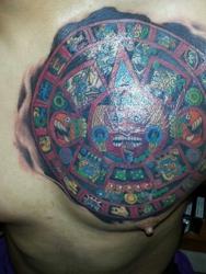 Hustlers Tinta Tattoo Shop