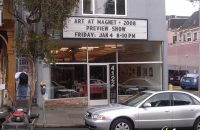 Magnet - San Francisco, CA