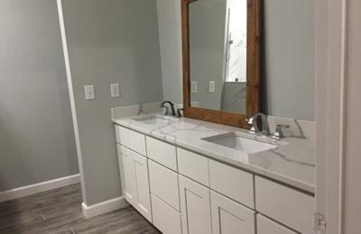Deco Tile Services - Fuquay Varina, NC. Bathroom Tile Floors