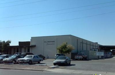 Hill Brothers Chemical Co - Phoenix, AZ