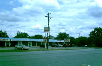 La Suprema Tortilla Factory - San Antonio, TX