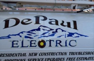 De Paul Electric - Colorado Springs, CO