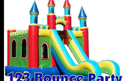 123 Bounce Party 397 Short St, Cookeville, TN 38501 - YP com
