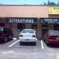 Professional Alterations-Linda - Tampa, FL