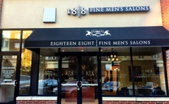18|8 Fine Men's Salon