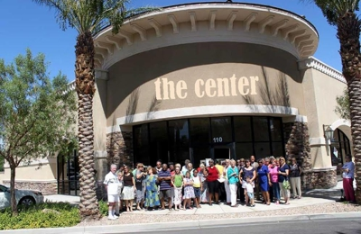 Las Vegas Center For Spiritual Living - Las Vegas, NV