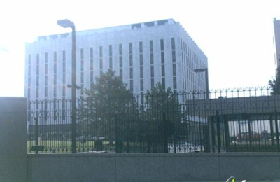 Embassy Of The Russian Federation 2650 Wisconsin Ave NW