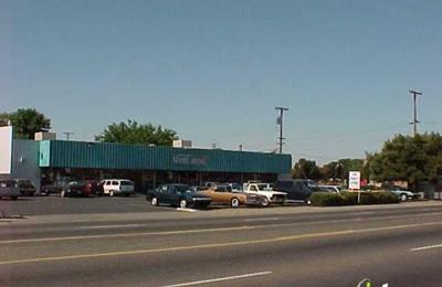The Thrift Store - Sacramento, CA