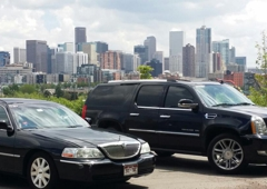 Ambassadors Limos - Denver, CO. Luxury Sedans & SUV 720-421-1100