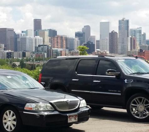 Ambassadors Limos - Denver, CO. Luxury Sedans & SUV 720-421-1100