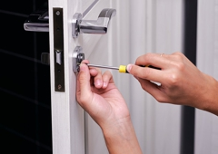 Call Flying Locksmiths - Randolph, MA