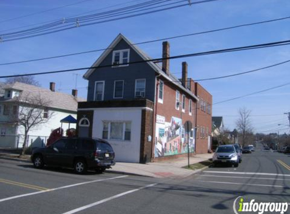 Tiny Tots Spot - New Brunswick, NJ
