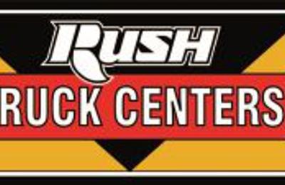 Rush Truck Centers - Smyrna, GA