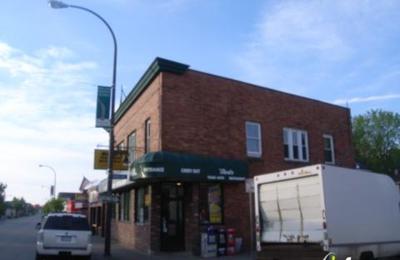 Mark's Texas Hots - Rochester, NY