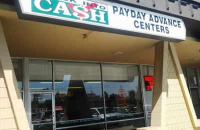 Rock payday loans photo 7