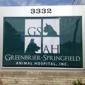 Greenbrier-Springfield Animal Hospital - Springfield, TN