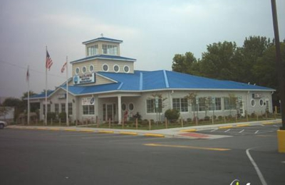 Mayflower Seafood Restaurant 1493 Concord Pkwy N Concord