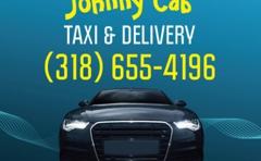 Johnny Cab