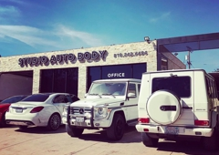 Studio Auto Body - Glendale, CA