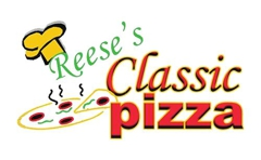 Reese's Classic Pizza